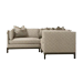 Tan Sectional Sofa