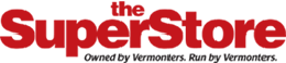 The Vermont SuperStore, owned by Vermonters, run by Vermonters